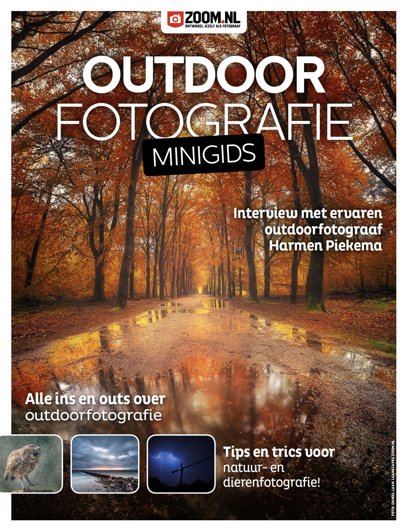 Zoom Outdoor Fotografie